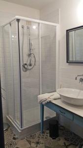 casa bagno doccia