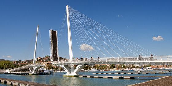 Ponte di Thaon Revel - La Spezia